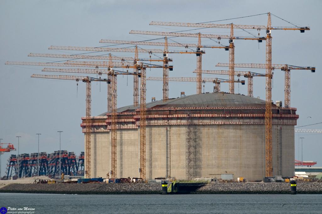 Ocena budowy wPolsce terminala doodbioru skroplonego gazu ziemnego (LNG) wkontekście dywersyfikacji dostaw gazu ziemnego