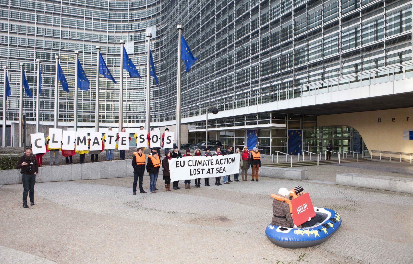 Polityka klimatyczna irozwój OZE wobec współczesnych wyzwań UE