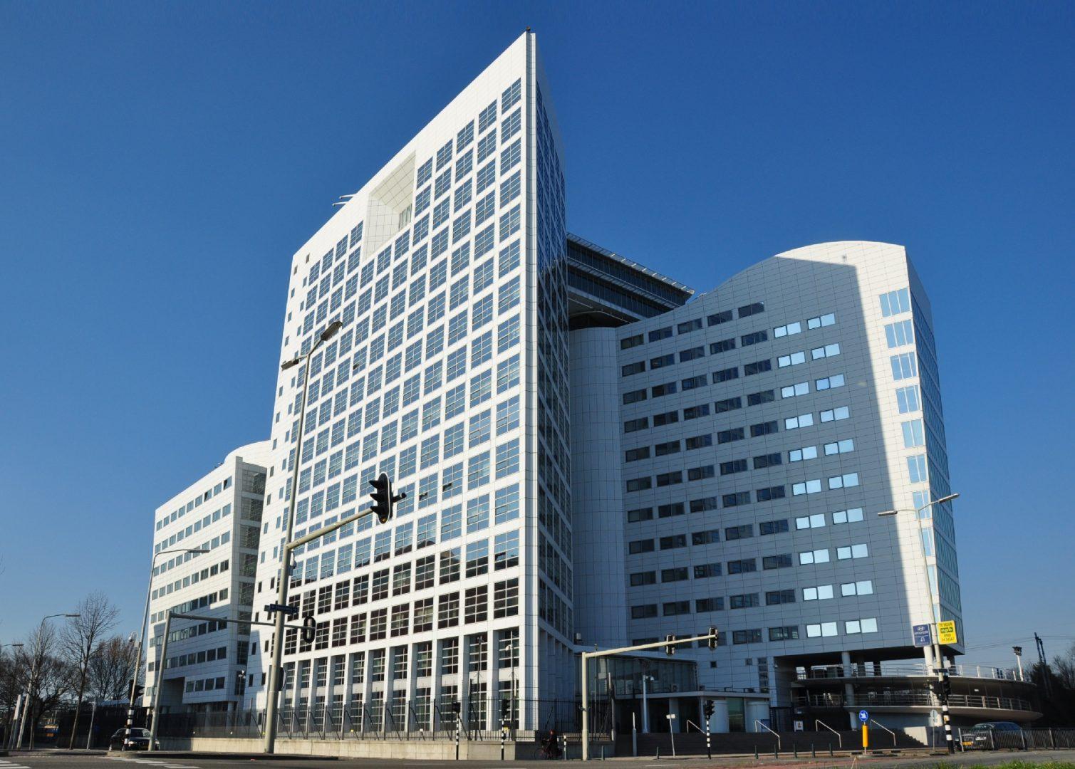 Międzynarodowy Trybunał Karny nakolejnym rozdrożu