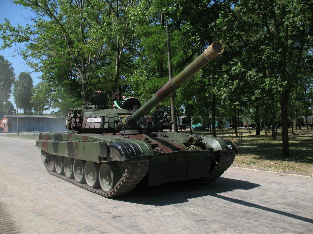 Rządowe cele wzakresie modernizacji polskiej armii zagrożone