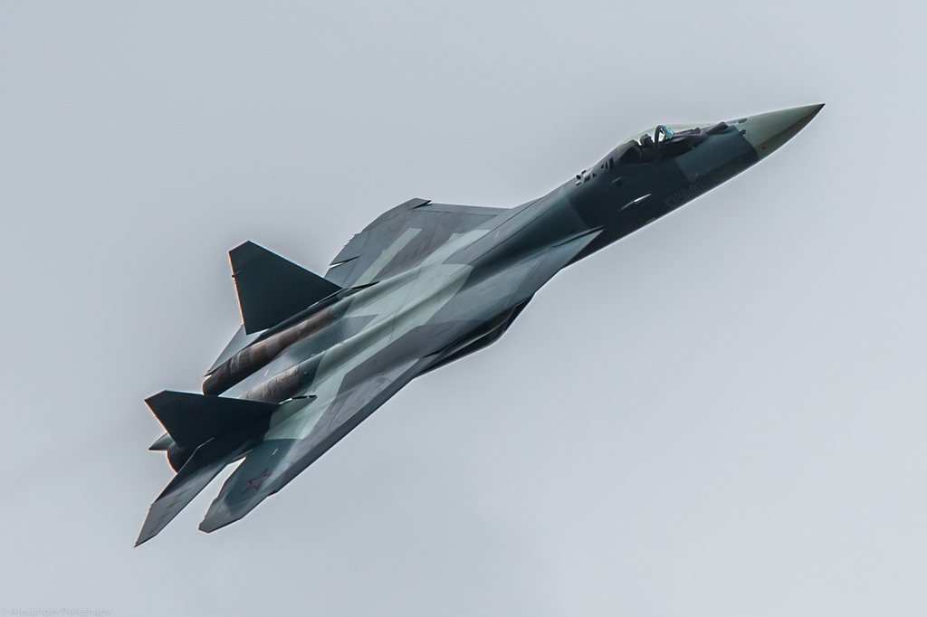 Russian combat aviation – how to defend ourselves?