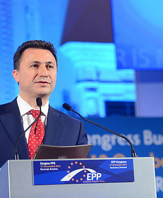 The 'new' government and old problems – the political and economic situation in Macedonia