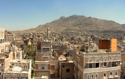 The civil war in Yemen and the geopolitics of the Middle East Region