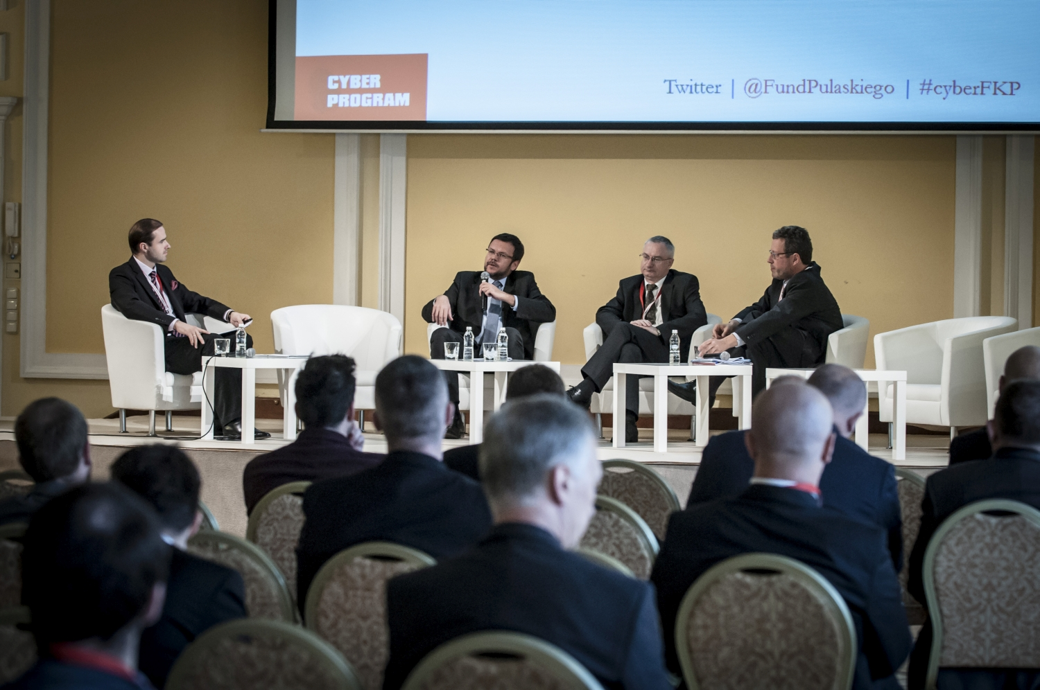 'Cybersecurity of Poland' – a report from the conference