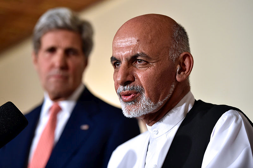 Partnership in Afghanistan – Summary of Election Results and a Little Step Forward Towards Democracy