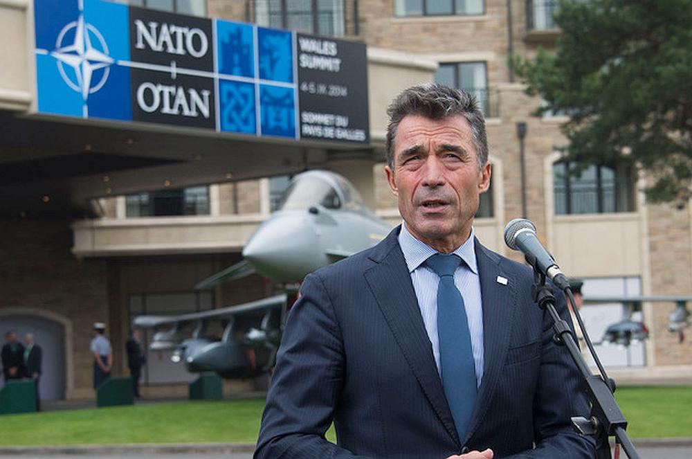 Szczyt NATO wNewport – powrót dopodstaw?