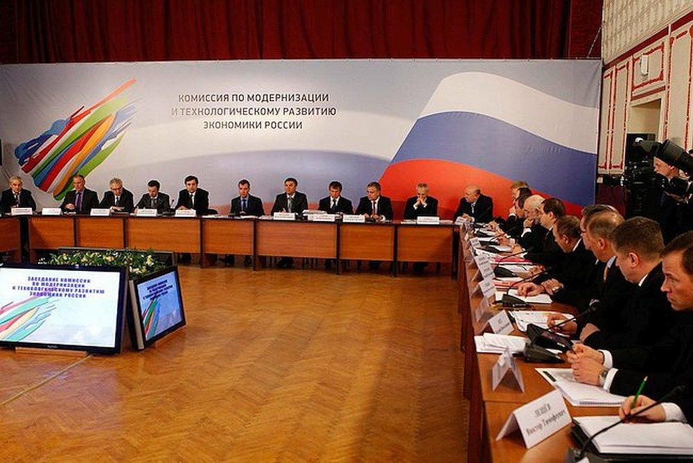 Rosja: koniec spokojnej gospodarczej przystani