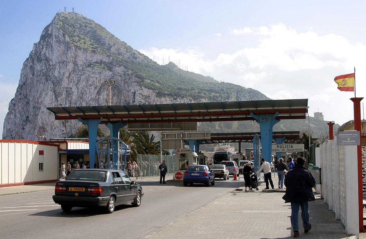 Gibraltar: stary spór, nowe okoliczności