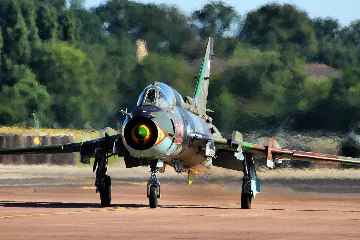 Polish combat aviation – maintaining the illusion?