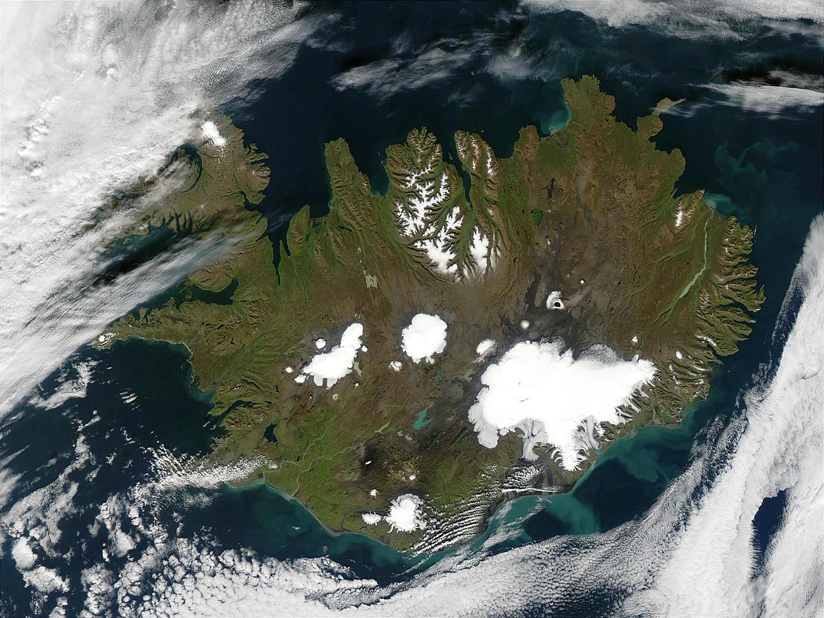 Oblicza swobody politycznego wyboru: Islandia zawiesza negocjacje akcesyjne zUnią Europejską