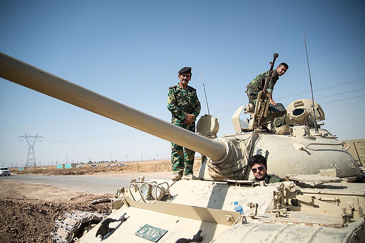 Niepodległy Kurdystan. Wciąż tylkomarzenie, czyrzeczywista szansa?