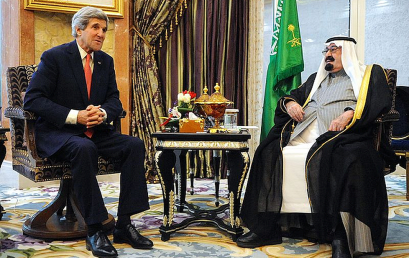 Middle East: Opportunities for a Sunni-Shia rapprochement