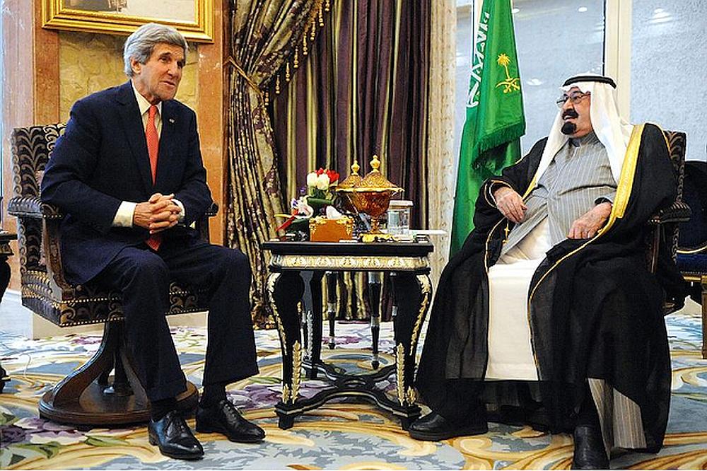 Bliski Wschód: szanse naszyicko-sunnickie zbliżenie