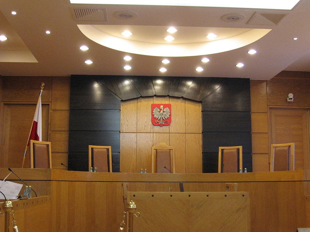 Łukasz Polinceusz okontrowersjach wokół ustawy oTK wPolskim Radiu