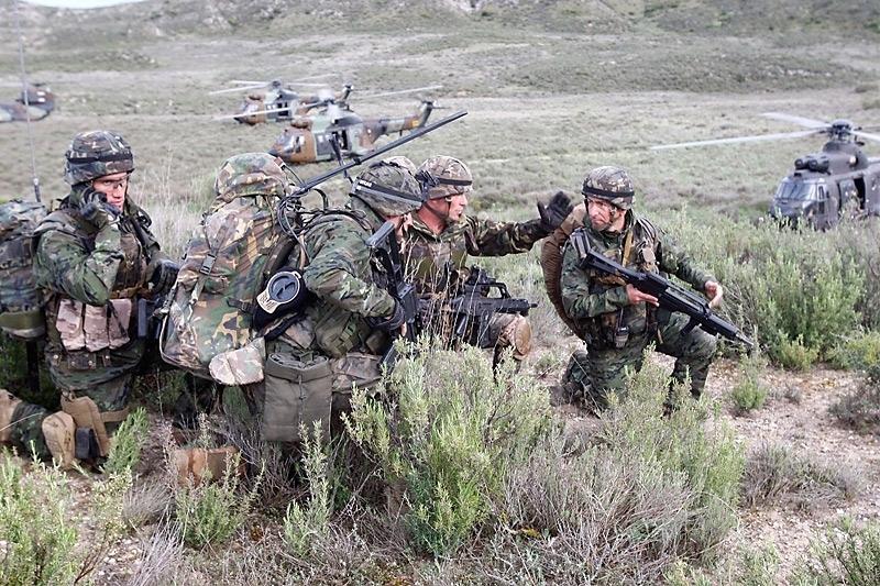 Łukasz Polinceusz oumacnianiu sił NATO wPolskim Radiu