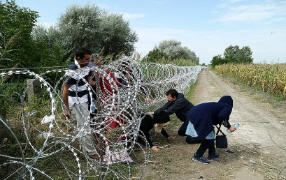 The Balkans and the migration crisis