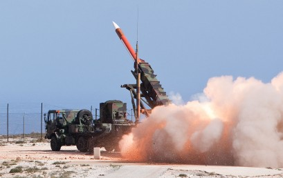 The role of Foreign Military Sales in the Polish Armed Forces' procurement program for its 'Wisla' air defense system