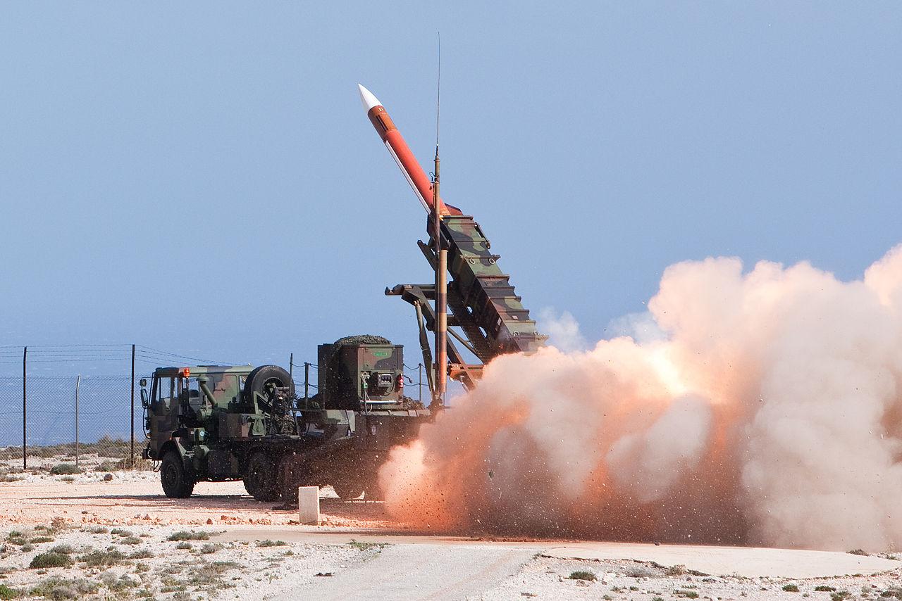 """Procedura Foreign Military Sales aprogram pozyskania przeciwlotniczego zestawu rakietowego """"Wisła"""" przezSiły Zbrojne RP"""