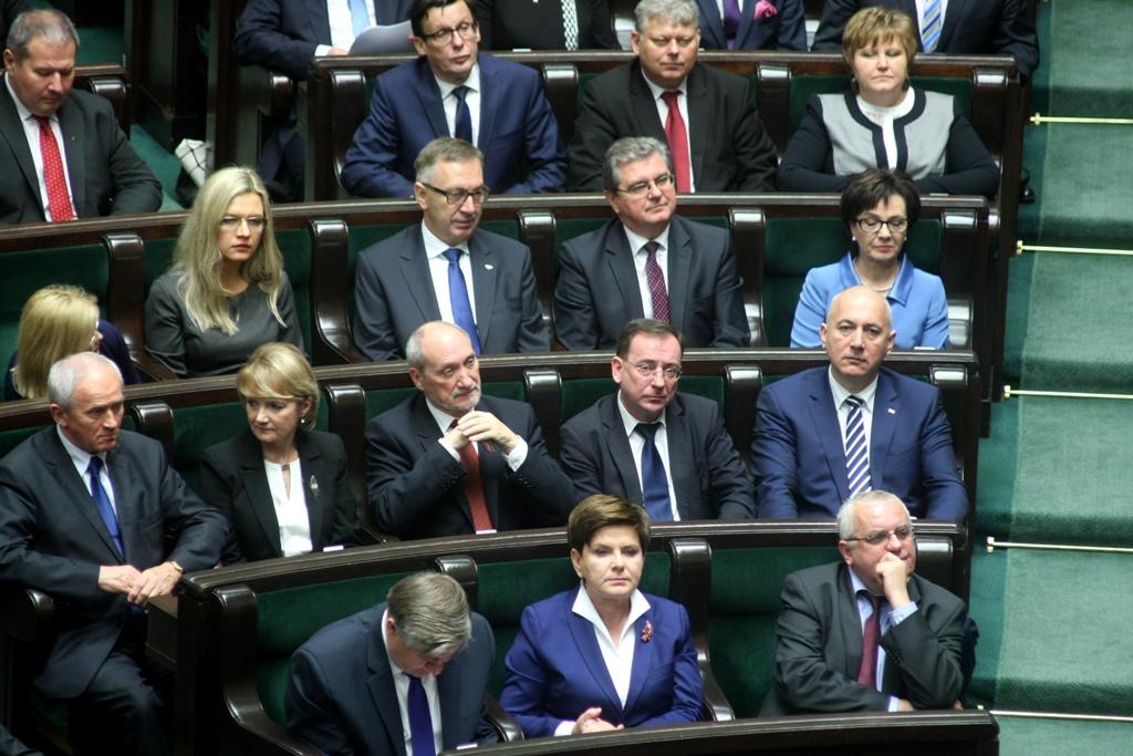 """KOMENTARZ: Echo """"uchwały wołyńskiej"""" wkontekście stosunków polsko-ukraińskich"""