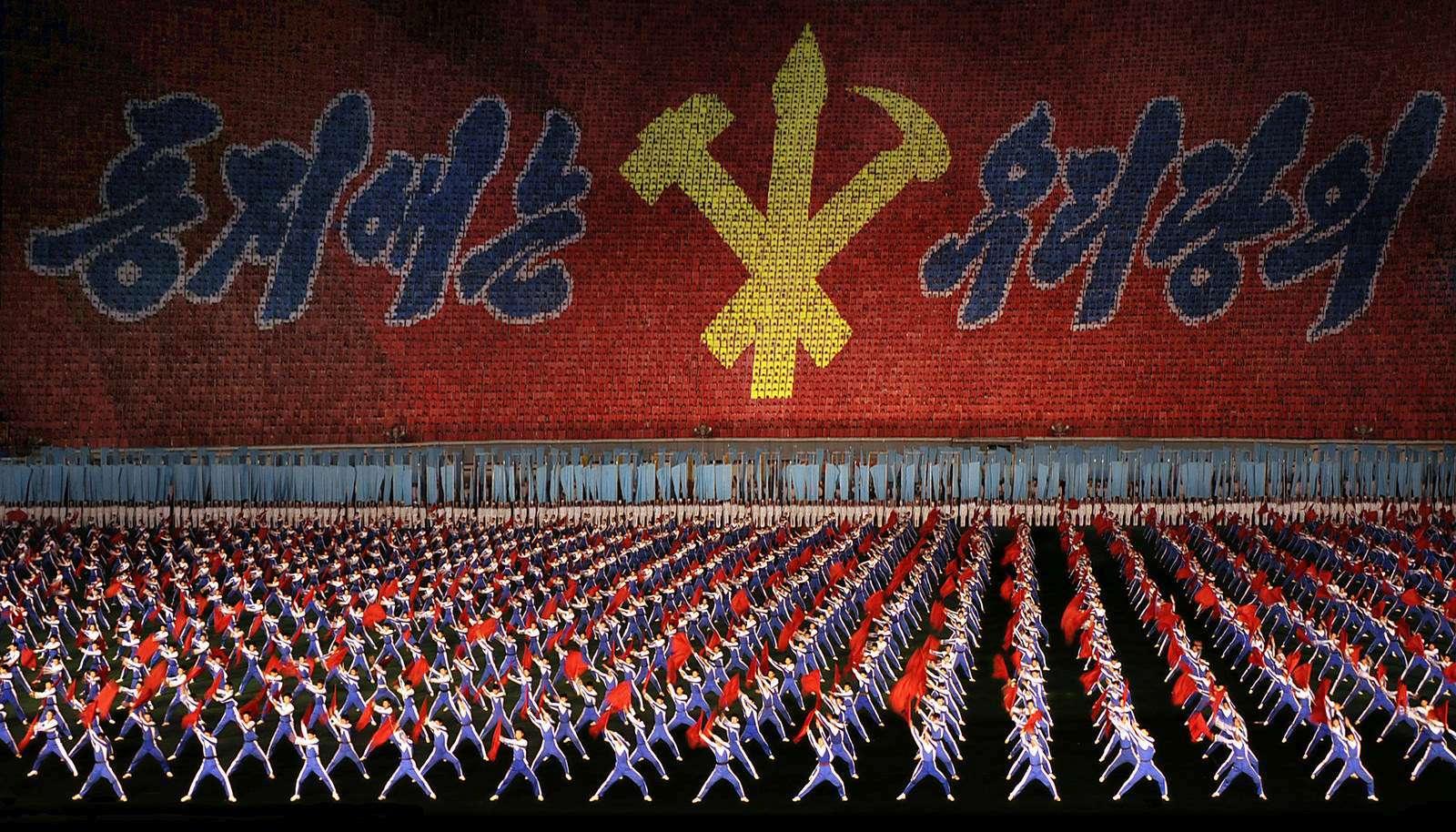 Rafał Ciastoń onuklearnym ambicjach Kim Dzong Una wPR24