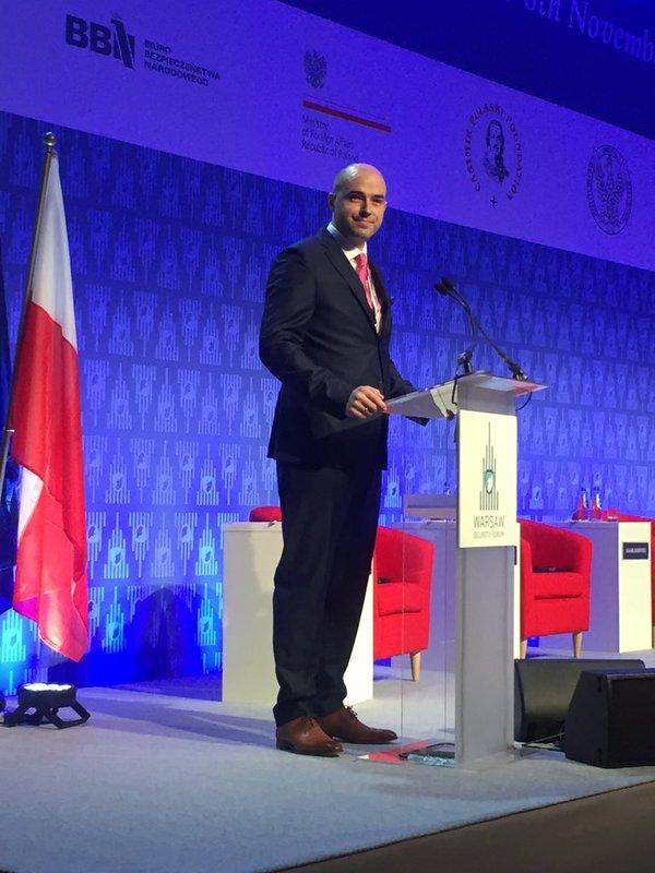 Zbigniew Pisarski dla PAP: decyzja NATO jest sukcesem wwymiarze politycznym