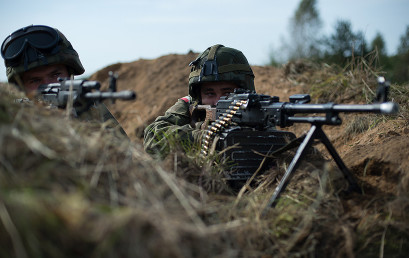 Reflections on the Common Security and Defence Policy ahead of the EU summit meeting – Europe needs a quality and realistic security strategy
