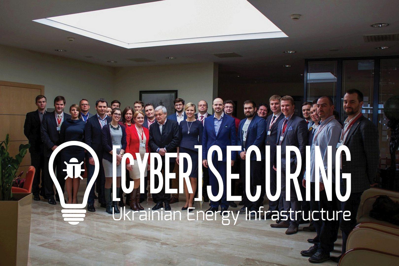 #cyberukraine Wizyta Studyjna wWarszawie już zanami!