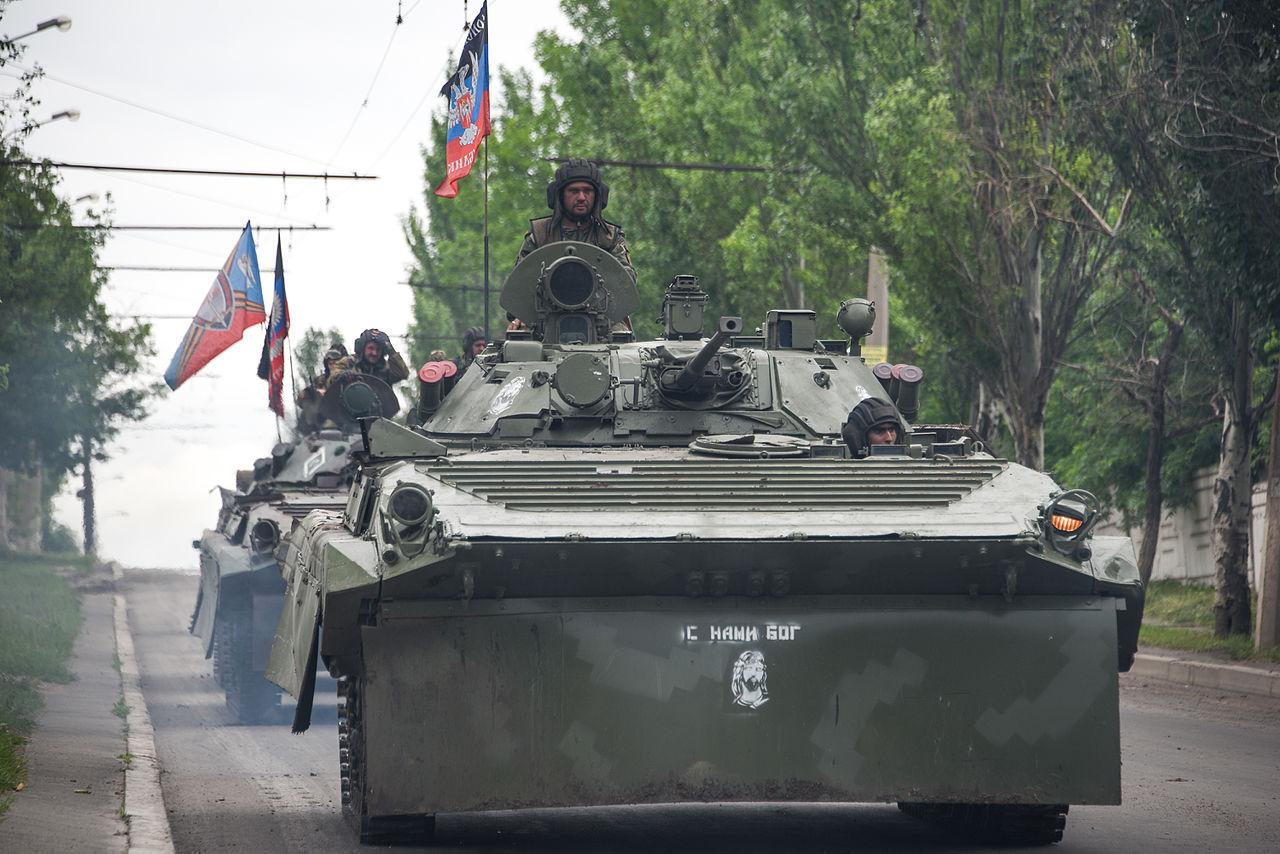 Hybrid Cold War in Europe