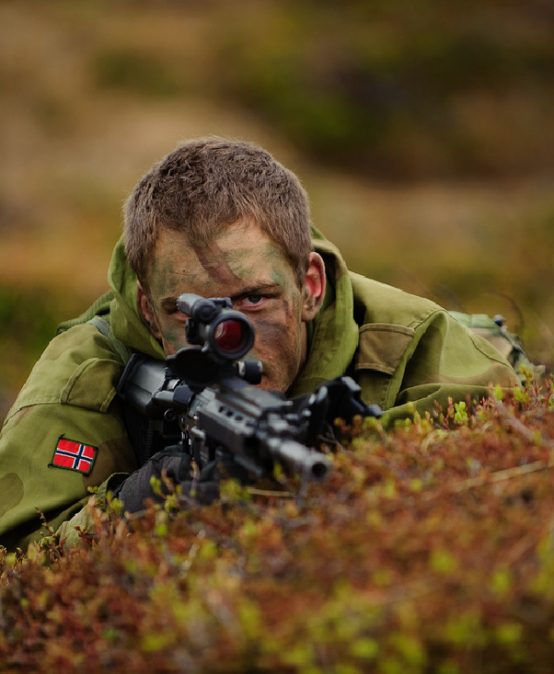 Expansion and strengthening of Norway's defence potential – an example for Poland?
