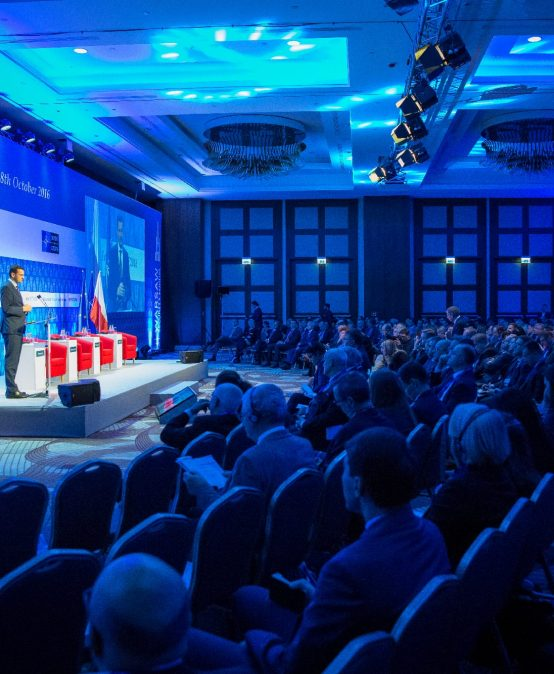 Industrial Defence & Energy Summit 2017 | Europe and Ukraine