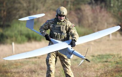 Unmanned Aerial Vehicles in the Polish Armed Forces – current status of the Technical Modernisation Programme