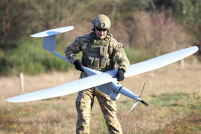 ANALIZA: Bezzałogowe systemy powietrzne wWojsku Polskim – stan realizacji PMT