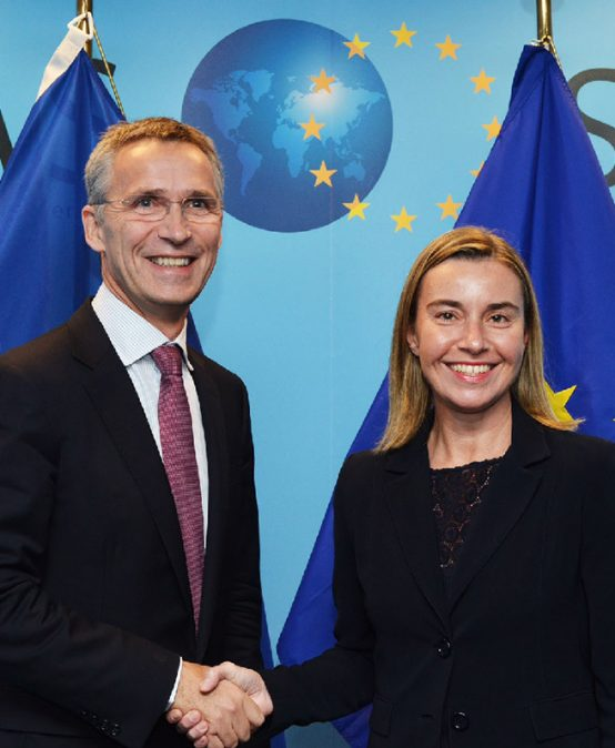 ANALYSIS: EU global strategy: opportunities and challenges of further implementation