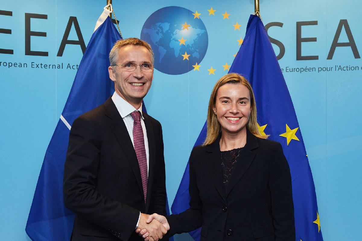 ANALIZA: Strategia globalna UE: szanse idalsze wyzwania wdrożeniowe