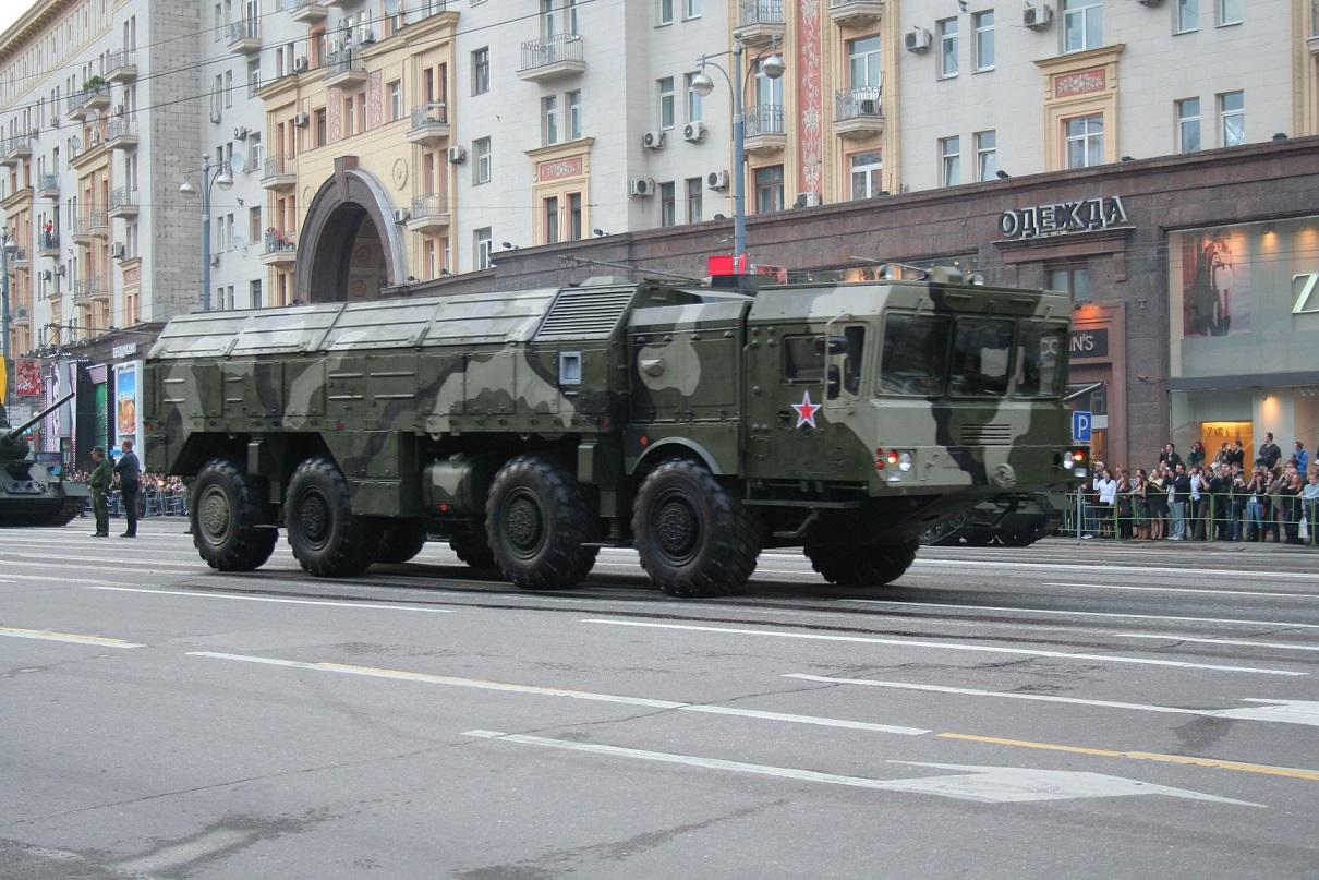 ANALIZA: Rosyjska triada nuklearna – propagandowa broń Kremla?