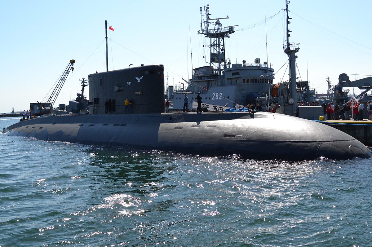 ANALIZA: Wizja modernizacji technicznej Marynarki Wojennej według Strategicznej Koncepcji Bezpieczeństwa Morskiego RP