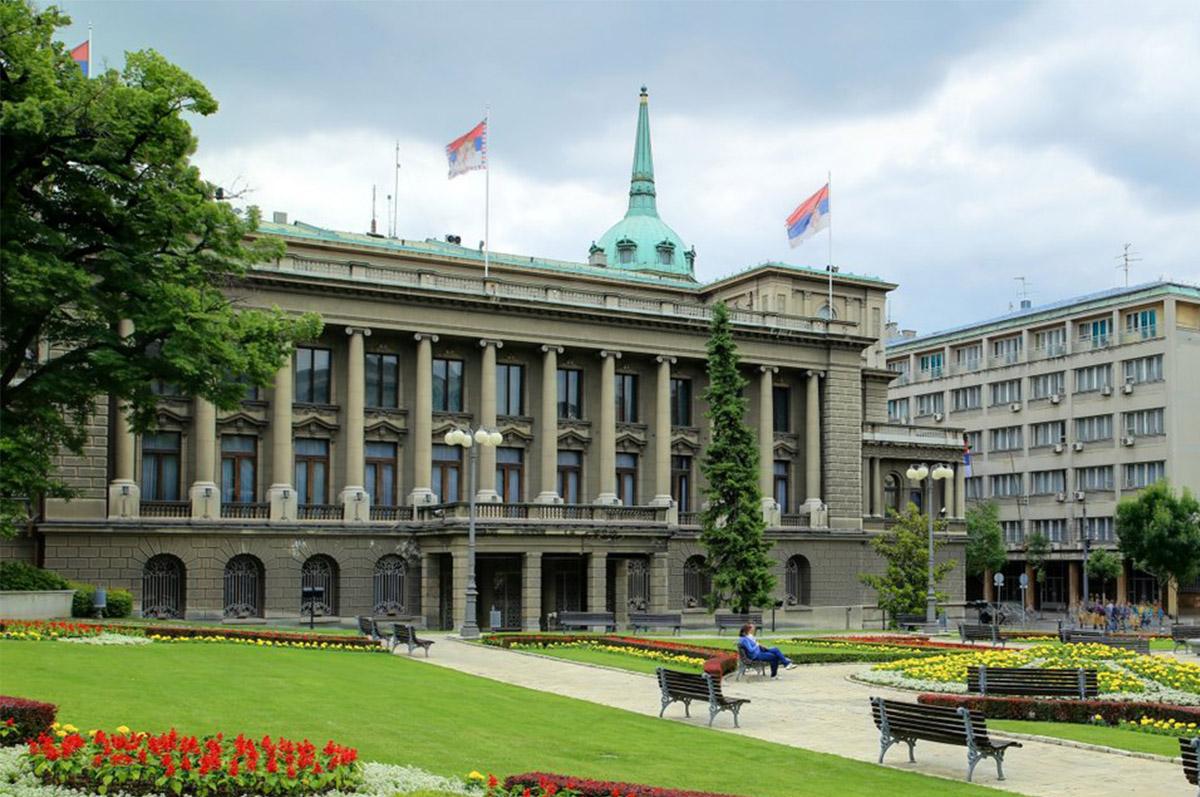 ANALIZA: Serbia przedwyborami prezydenckimi