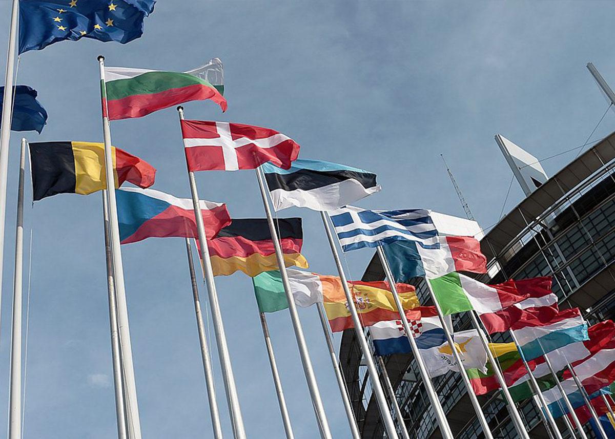 Pokryzysie wewnątrz UE nastąpiło rozluźnienie więzi między państwami wEuropie – Łukasz Polinceusz dla TOK FM