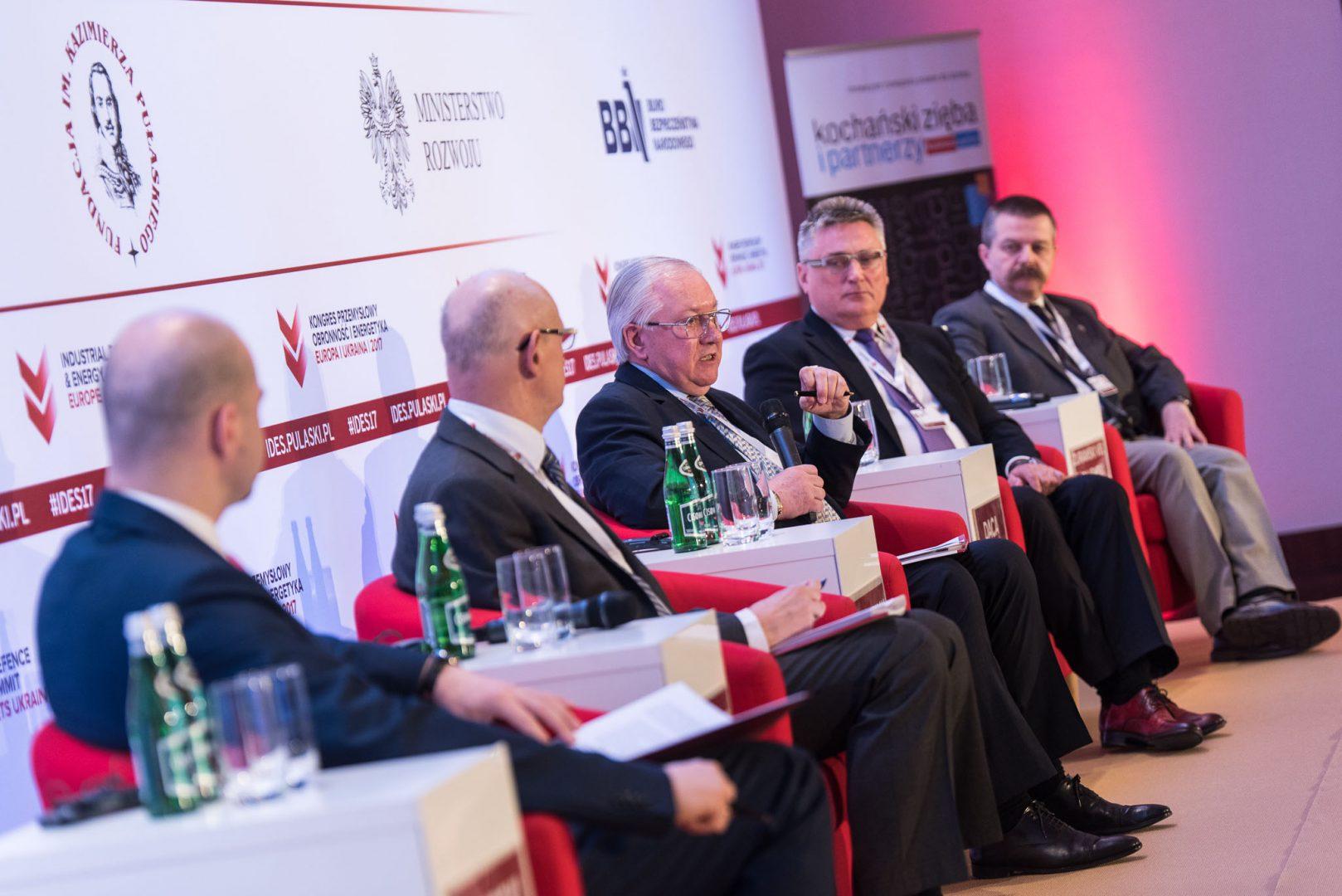 Granica ibraki wzakresie infrastruktury przeszkodą dla współpracy gospodarczej Polski iUkrainy – zakończył się polsko-ukraiński Kongres Przemysłowy