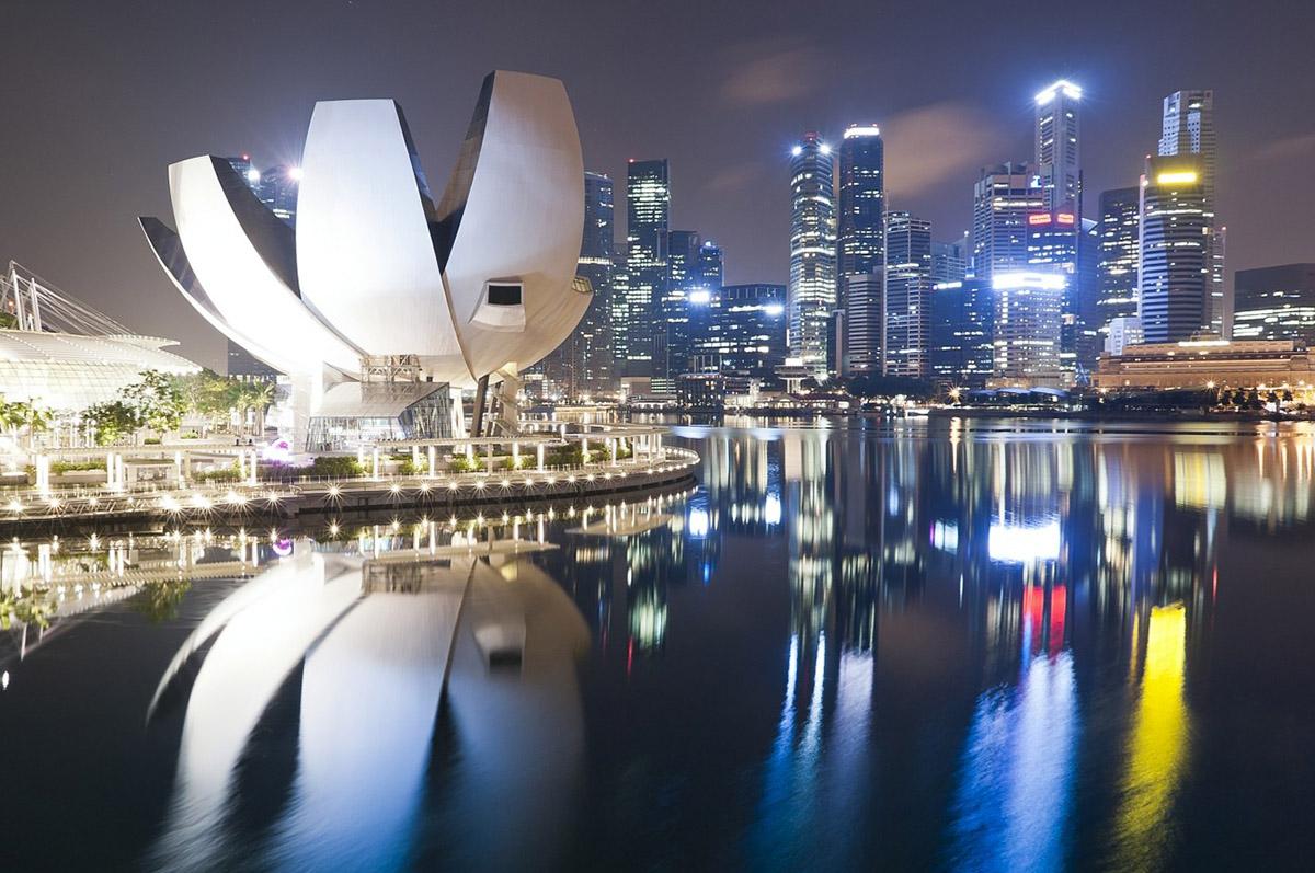 """""""Singapur: sekrety zadziwiających sukcesów?"""""""
