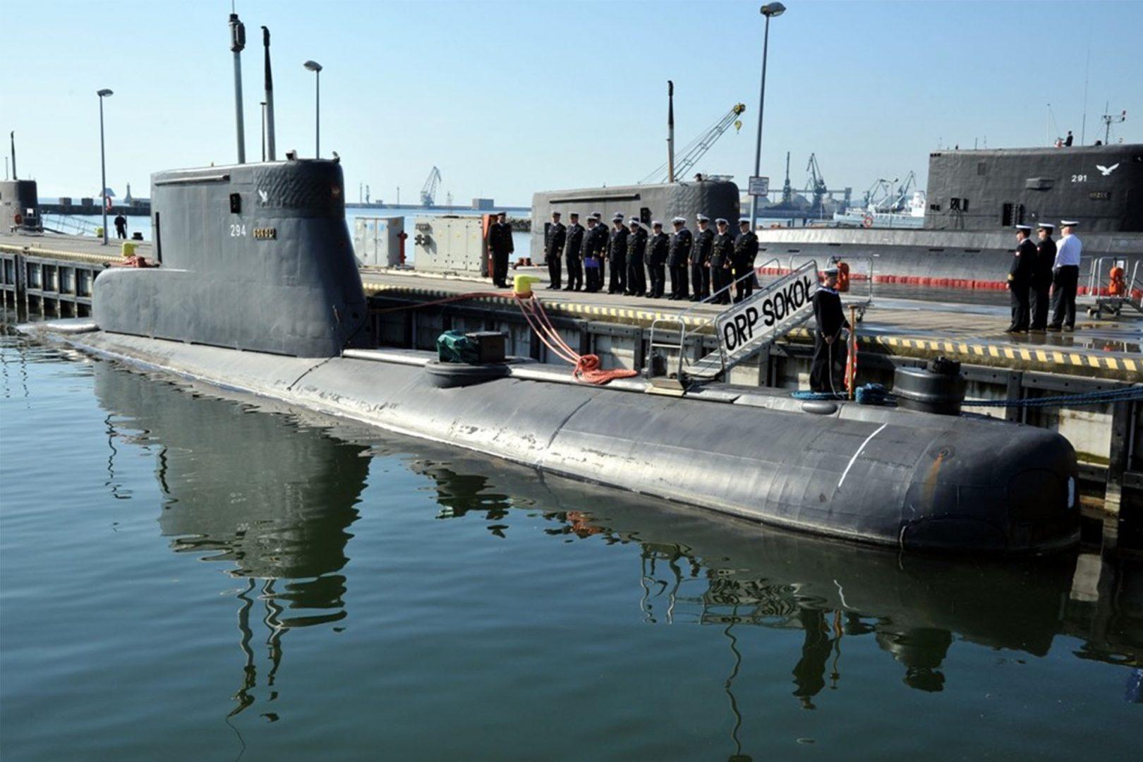 TRISEMINARIUM: Przyszłość okrętów podwodnych wMarynarce Wojennej RP, część 2