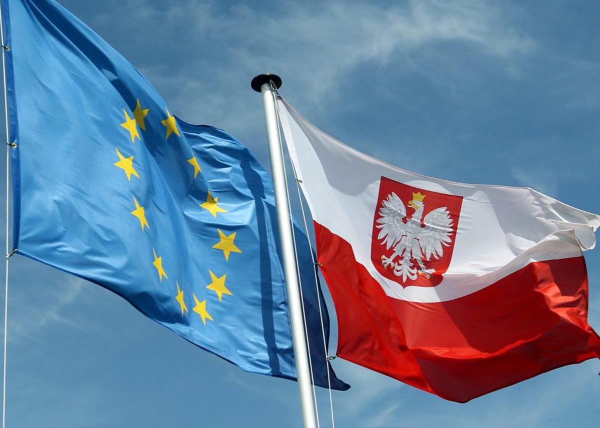 POLSKIE RADIO 24 | Ekspert FKP Łukasz Polinceusz: Czas nabilans 13 lat Polski wUE