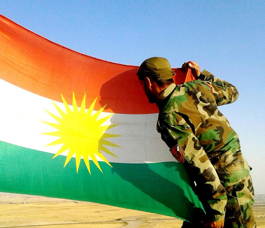 KOMENTARZ: Referendum niepodległościowe Regionu Kurdystanu wIraku