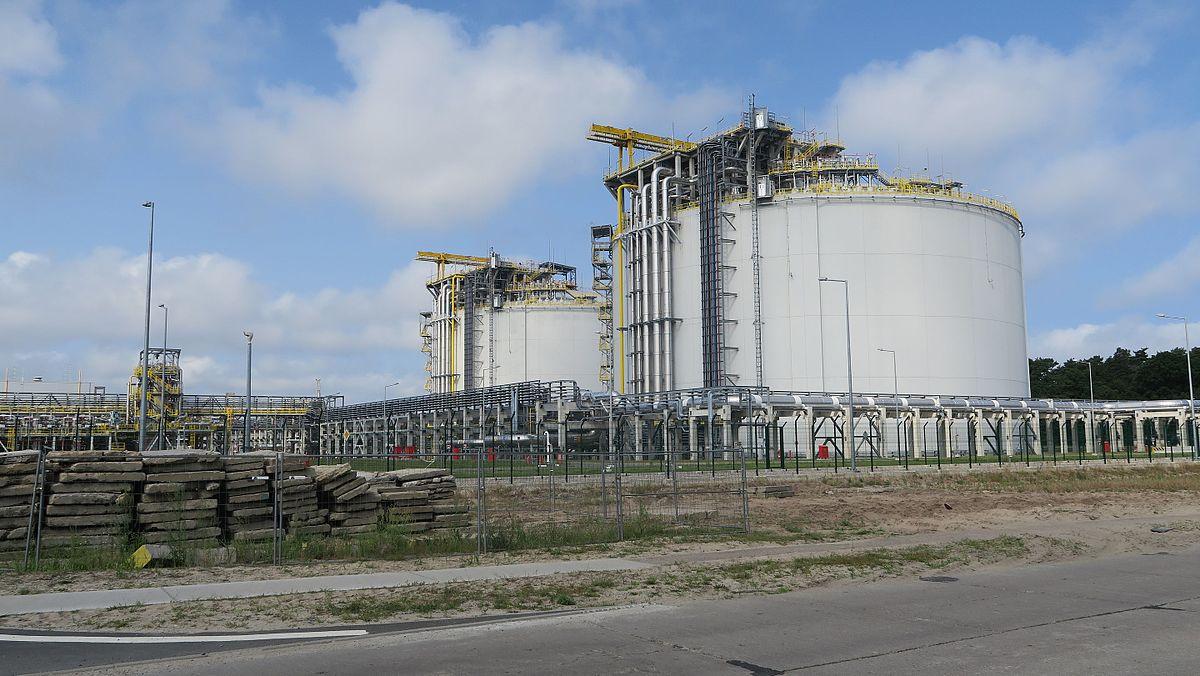 KOMENTARZ: Pierwsze amerykańskie dostawy LNG doPolski