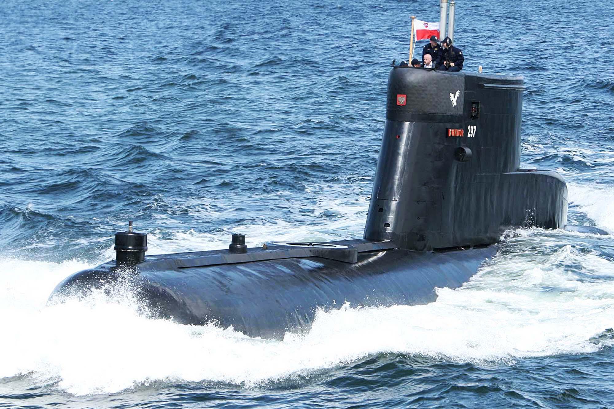 ANALIZA: Dokąd płynie Marynarka Wojenna?