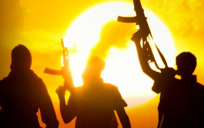 ANALYSIS: The Middle East after the fall of the Islamic State  core in the Levant