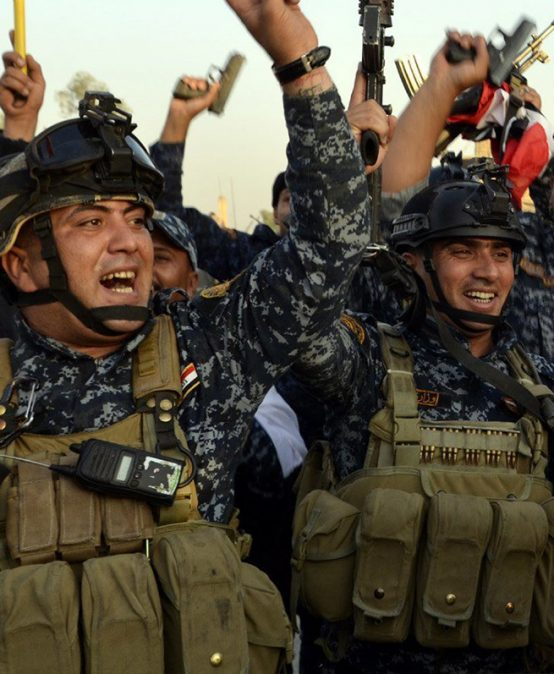 ANALYSIS: The conditions of stabilizing Iraq after defeating the so-called 'Islamic State'