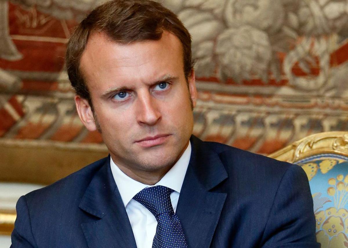 POLSKIE RADIO 24 | Ekspert FKP Łukasz Polinceusz:  Paryż stara się być europejskim liderem, chce wykorzystać to, żewNiemczech niezapadły jeszcze rozstrzygnięcia wyborcze