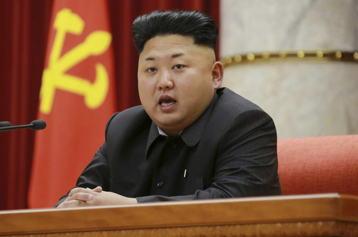 ANALYSIS: Prospects for a resolution to the North Korean nuclear crisis
