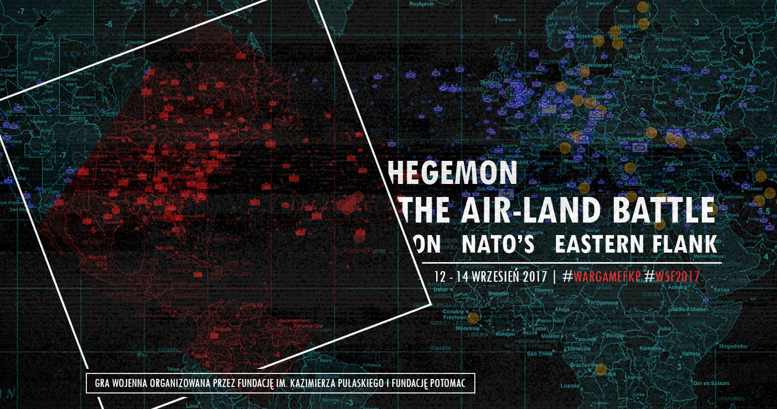 What is the Territorial Defense Forces potential? The War Game with the participation of NATO and EU commanders and experts